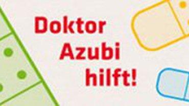 Logo von Dr. Azubi
