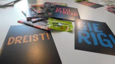 Verdi Jugend Forderungen JA Versammlung DU 2015