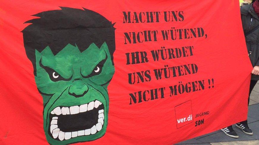 ver.di Jugend Süd-Ost-Niedersachsen