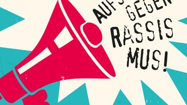 Workshop: Aufstehen gegen Rassismus!