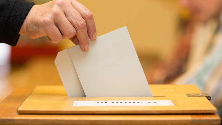 Niedersächsische Landtagswahlen 2017