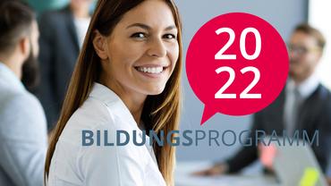 Bildungsprogramm 2022: ver.di Landesbezirk Niedersachsen-Bremen und Bildungswerk ver.di in Niedersachsen e.V.